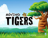 Moving Tigers