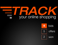 TRACK Your Online Shopping