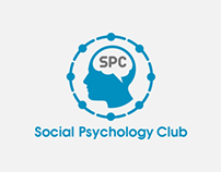 SOCIAL PSYCHOLOGY LOGO