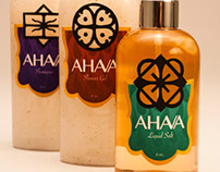 Ahava: Active Dead Sea Minerals