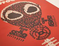 Propagande Typographie