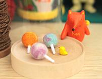 ice cream planets