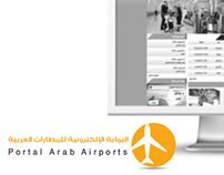 Portal Arab Airports