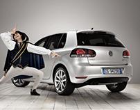 Volkswagen serie