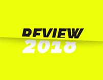 SCHOOL // REVIEW 2018