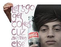 Coca-Cola Mock Ad