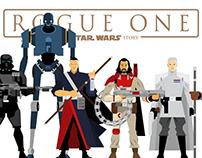 Calendar Rogue One