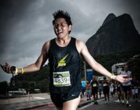 Rio Nike Run 10k
