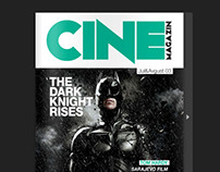 CINE magazin 03