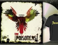 The Poisoners - Icarus (Album)