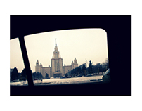 Moscow.The 25th Frame