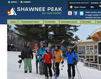 Shawnee Peak Project