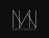 Marriott Rebranding
