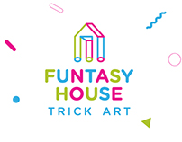 Funtasy House Branding