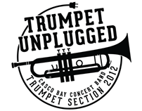 Trumpet Unplugged, Casco Bay Concert Band Project