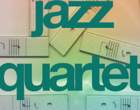 posters for jazz concerts