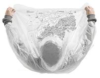 Mapa Chubasquero - Plan Ferrol