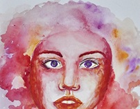 Allison Harvard painting