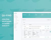 Qu-Find