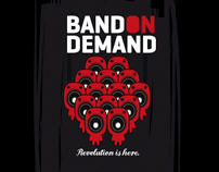 Bandondemand.com