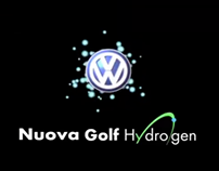 Golf Hydrogen commercial