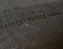 Limited-edition book: 'Een ode aan Laurent Fignon'