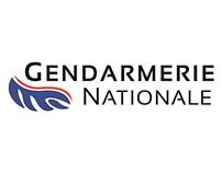Identité visuelle Gendarmerie Nationale