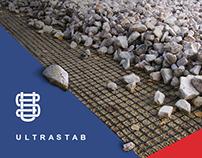 Разработка сайта для компании Ультрастаб