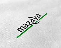 Mazaya Website