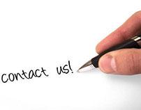 Simple Contact Info Storage(JAVA)