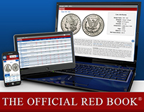 Whitman Red Book Online