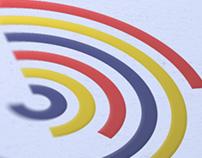 IAEN - Living Logo