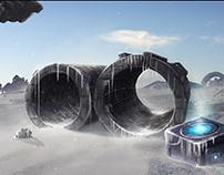 Antarctica 2070