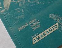 Revista Amaranto - Universidad de los Andes.