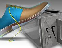 Nike Eco Sole-ution