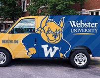 Webster Fleet Wraps