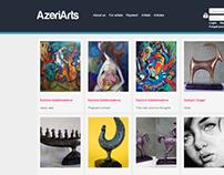 Azeriarts.com