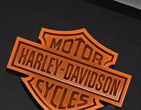 Harley Davidson Footwear Internship