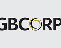 GBCORP corporate identity