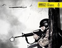 Amnesty International Plug