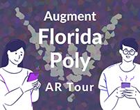 Augment Florida Poly AR Tour