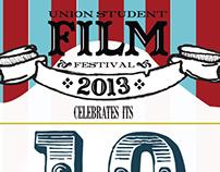 Union University Film Festival