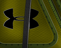 Under Armour Rogue