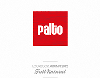 PALTO © | AUTUMN 2012