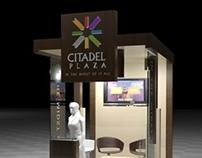 Citadel Plaza Kiosk