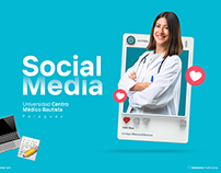Social Media - UCMB