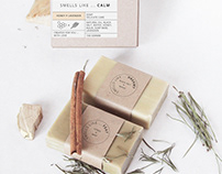 Soap package | Packaging, branding, illustration