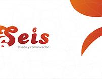 Seis Diseño y Comunicación