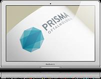 Branding - Prisma Oftalmologia