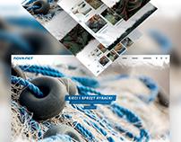 NOVA-NET - Website